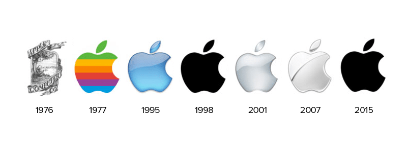 loghi Apple
