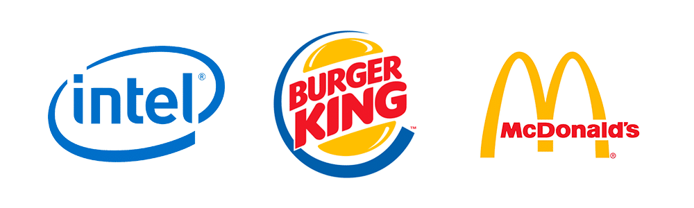 Kombiniertes Logo