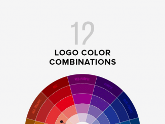 logo color combinations