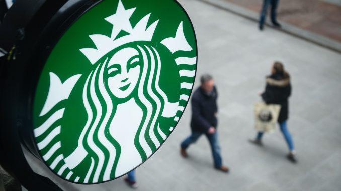 The History Of Starbucks Legendary Logo Turbologo Logo