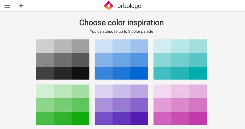 apparel shop color inspiration