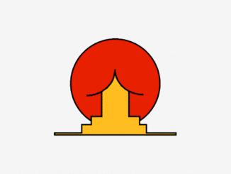 cool logo