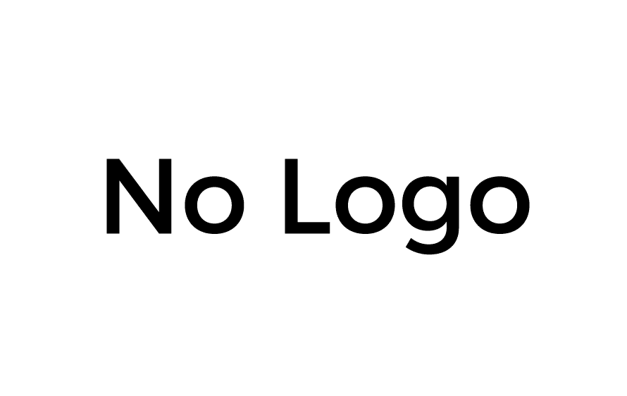 without logo