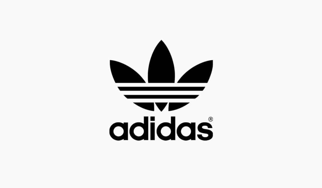 Das Kleeblatt Adidas Logo