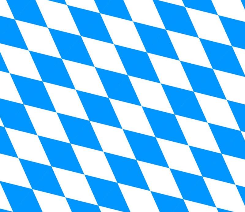 BMW Bavarian Flag