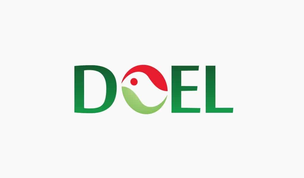 Doel logo tasarımı