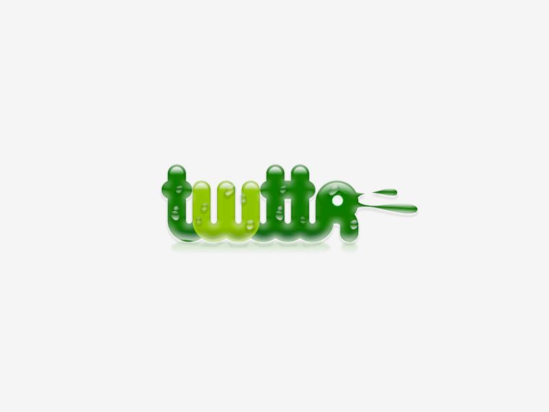 twttr first logo
