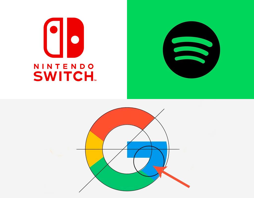 Asymmetrie-Logos