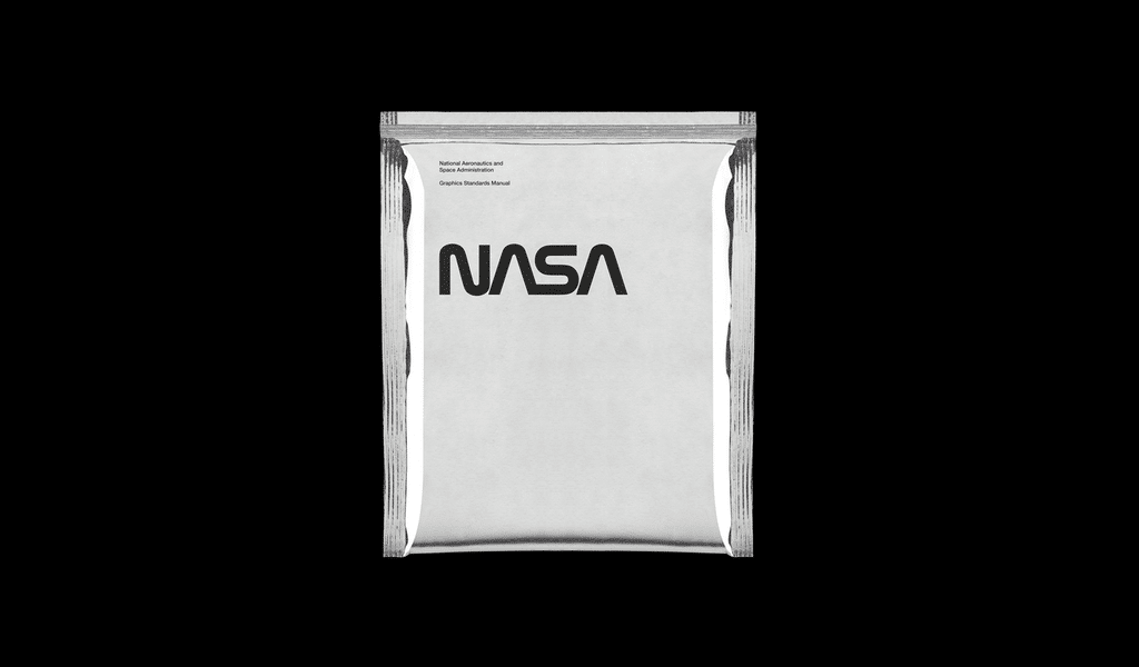 NASA's branding