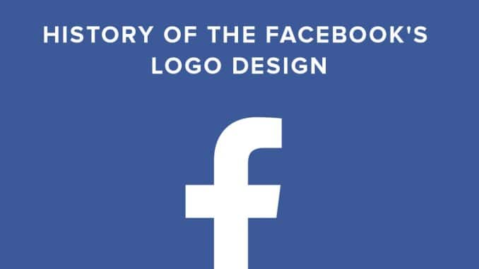 Facebook logo design cover