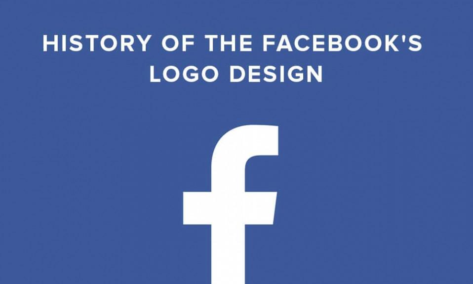 Facebook logo design cover