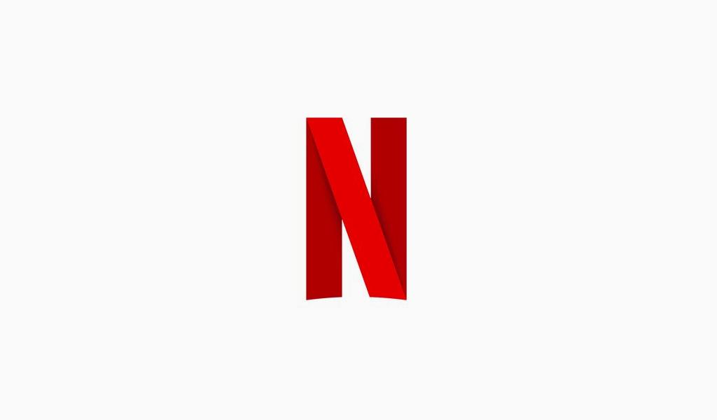 Logo de la version courte de Netflix