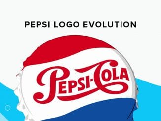 Pepsi logo illustration