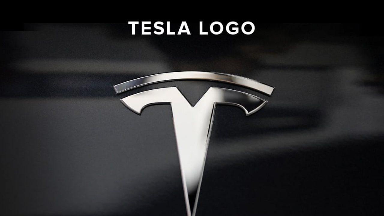 Tesla logo – Tesla car symbol meaning and history | TURBOLOGO blog