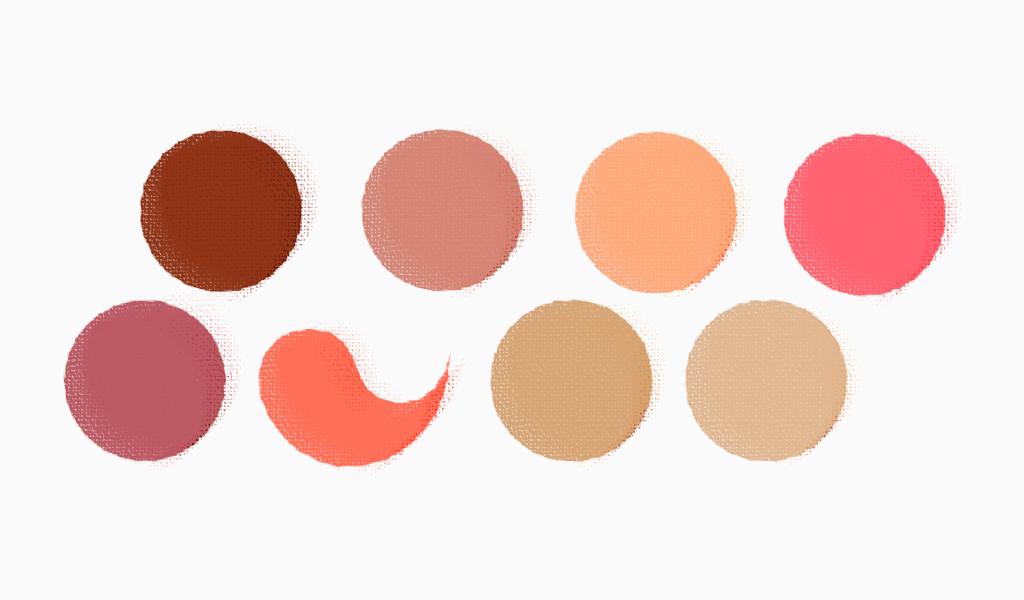 Trend colors #3