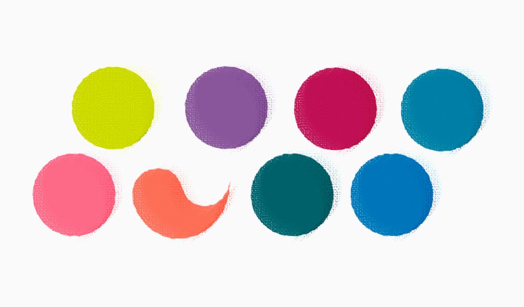 Trend colors #4