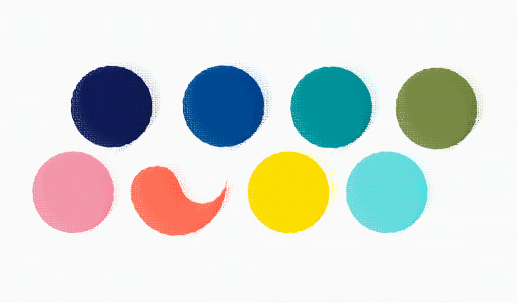 Trend colors #5