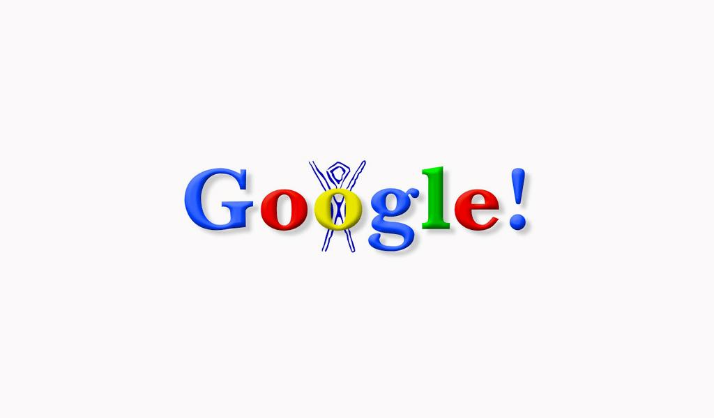 Google logo doodles