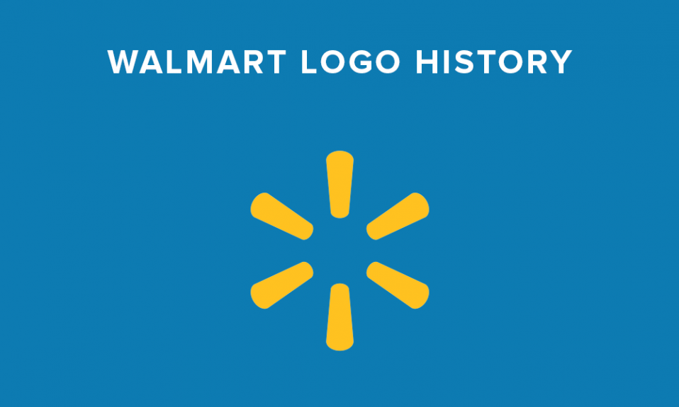 Walmart logo illustration