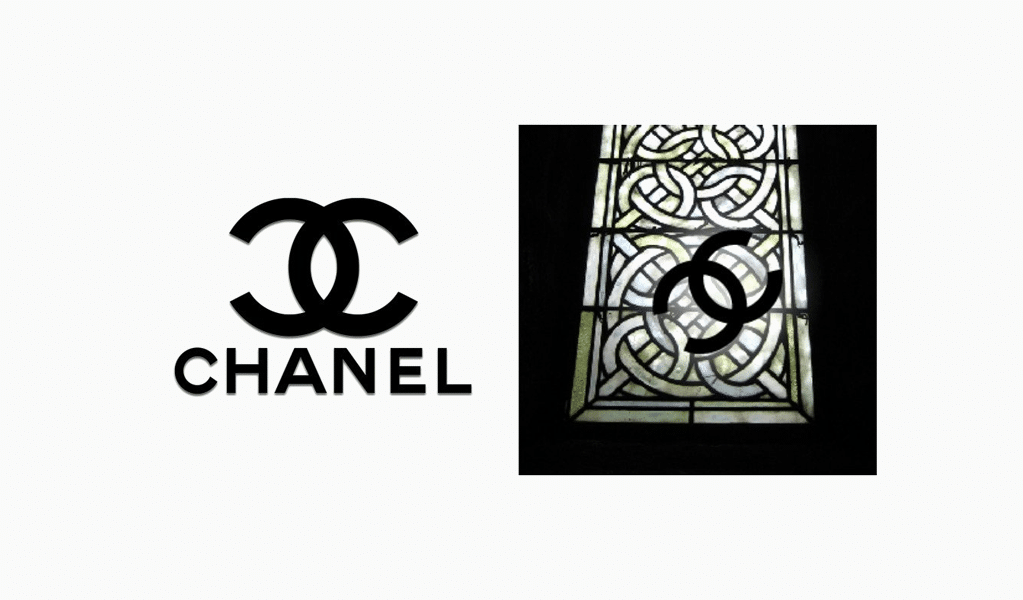 chanel logo story of creation