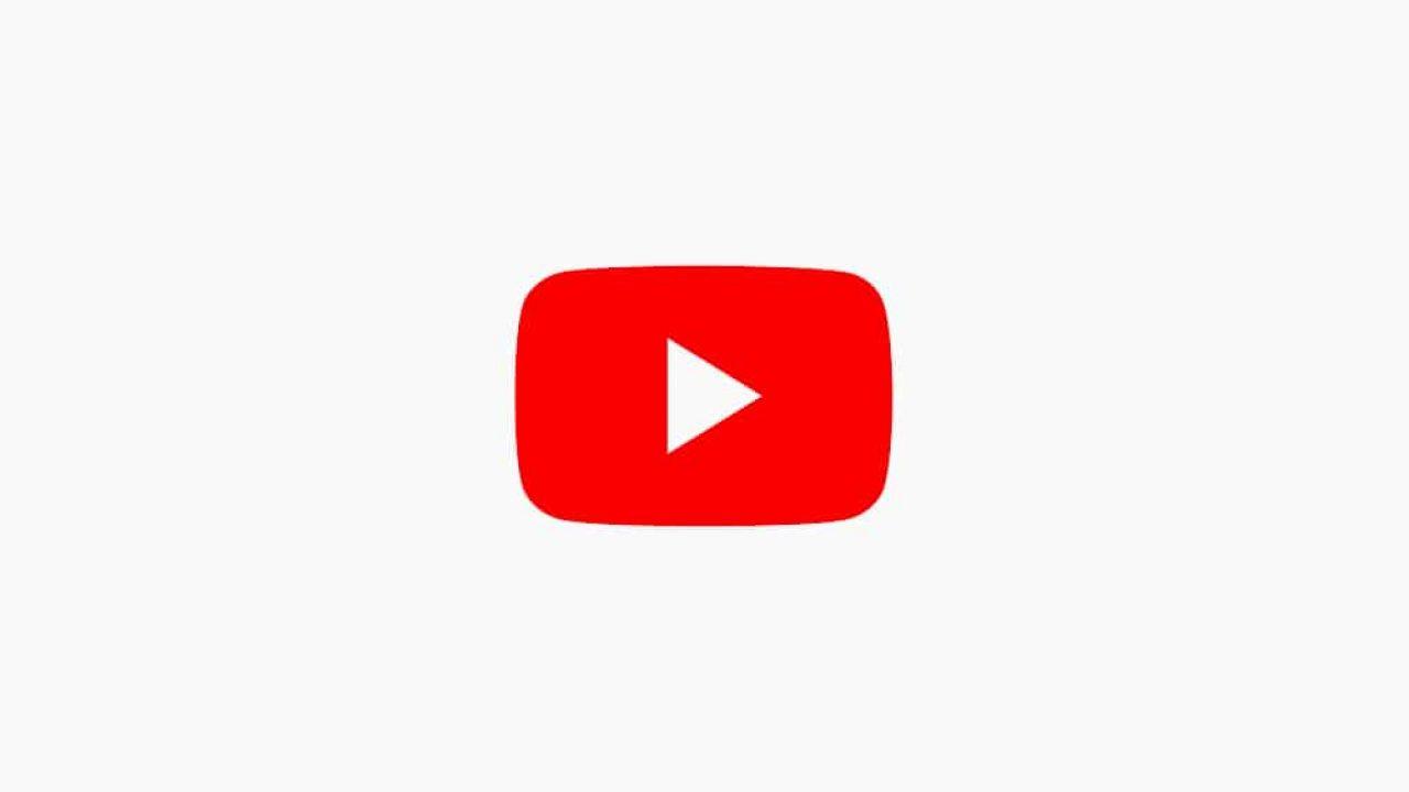 YouTube logo design – history and evolution | Turbologo Logo Maker