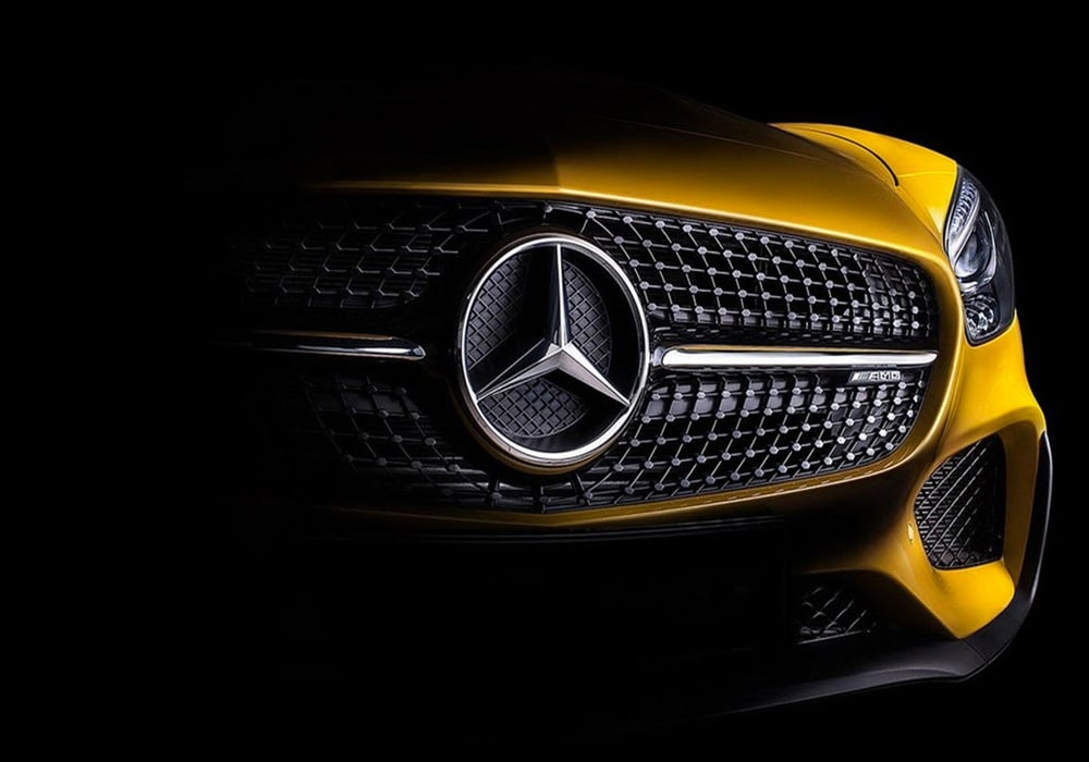 What is the meaning behind the Mercedes-Benz Logo ...