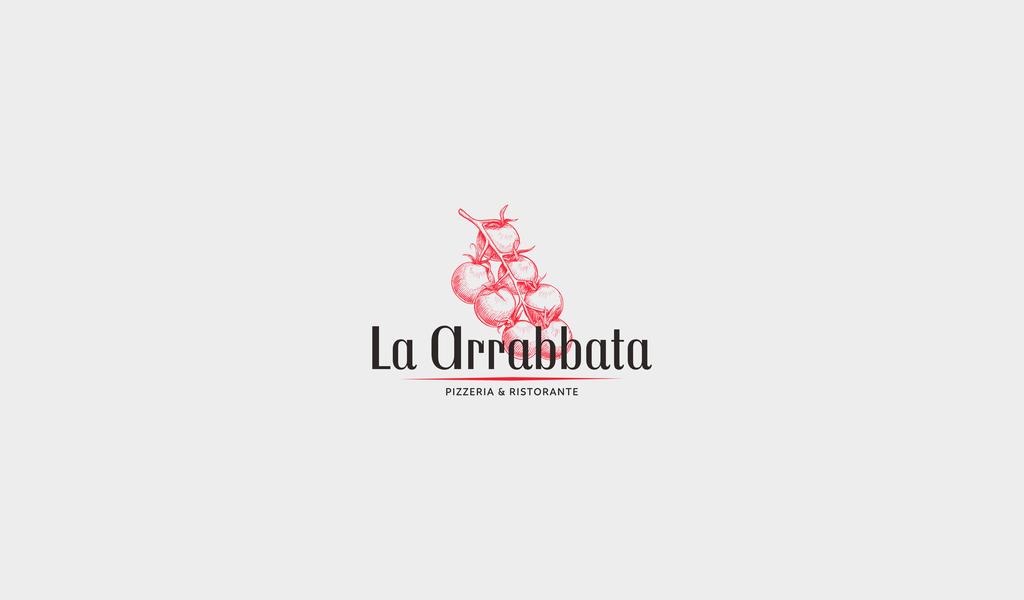 Restaurant logo La Arrabbata
