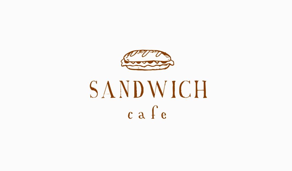 Logo für Cafe