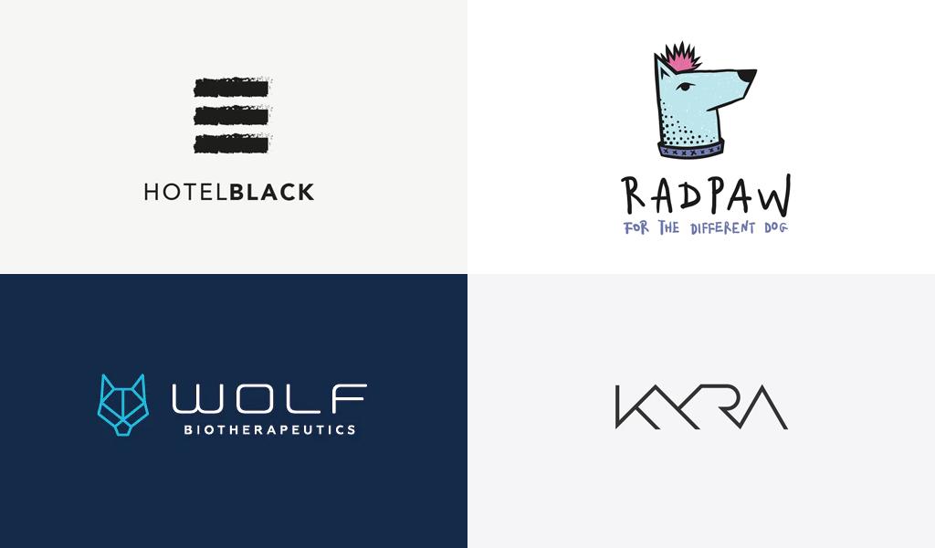 Cool logos 3
