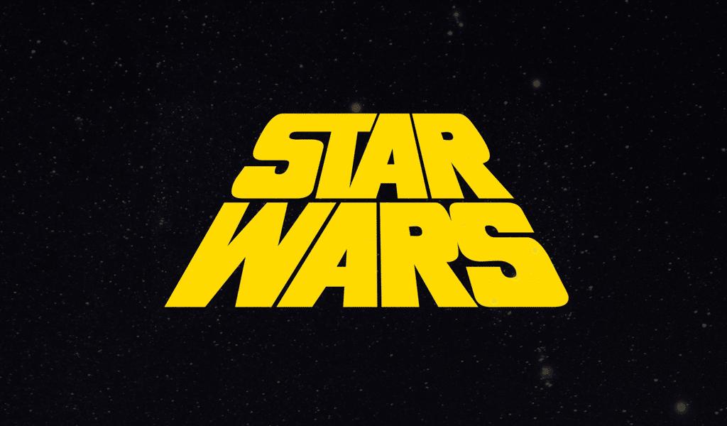 Star Wars Logos - evolution and history | TURBOLOGO blog