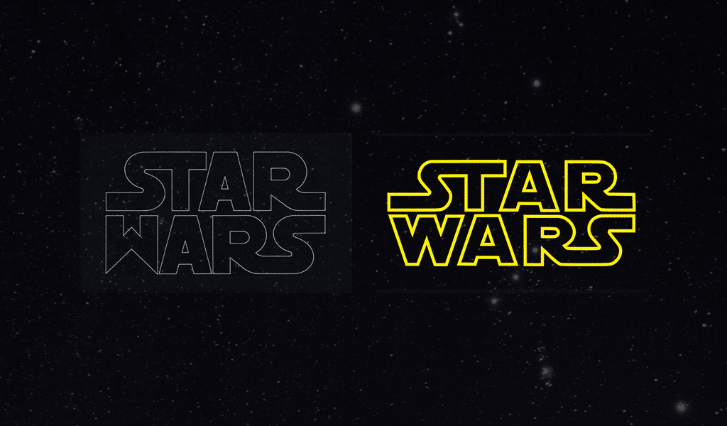 Star Wars Logo 3 Turbologo Logo Maker Blog