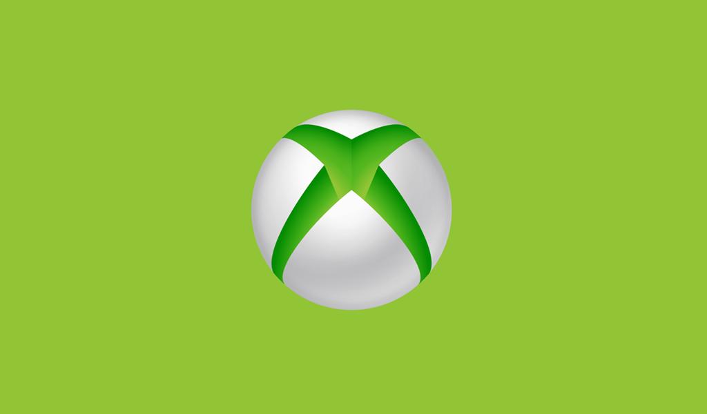 Logotipo de XBOX