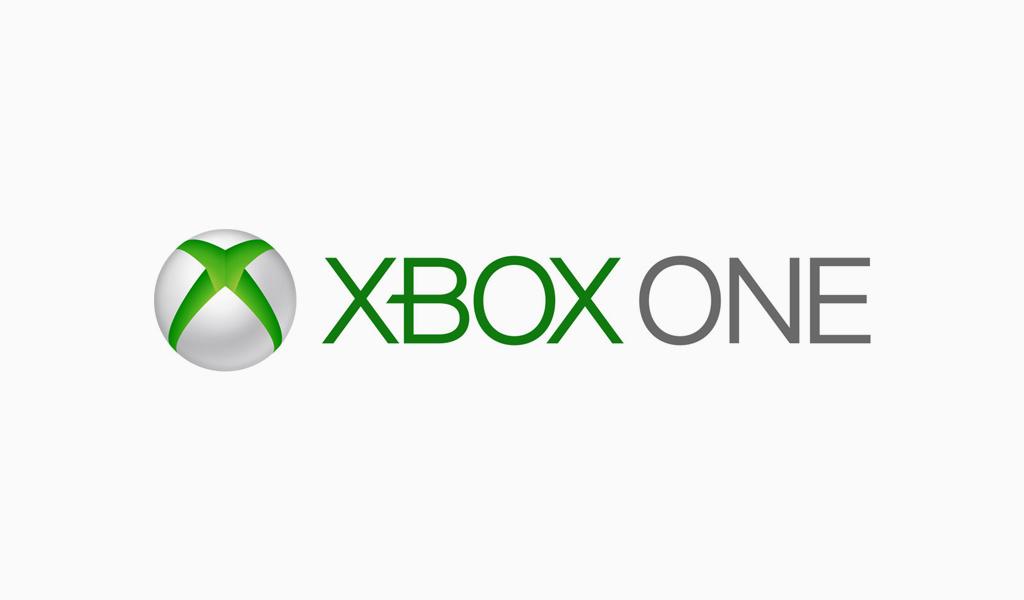 Logotipo de XBOX one