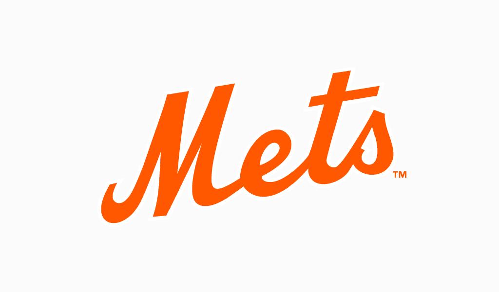 New York Mets logotype