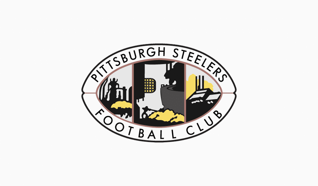 Pittsburgh Steelers primo logo