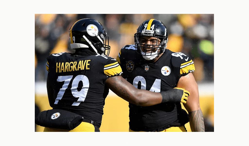 Pittsburgh Steelers foto