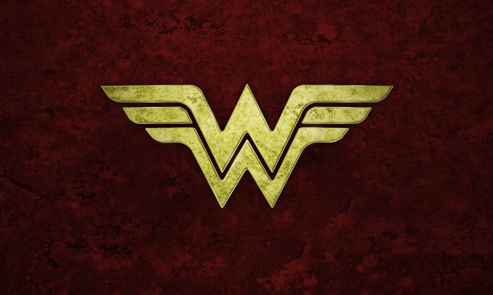 Wonder Woman Logo and Symbol Meaning | Turbologo