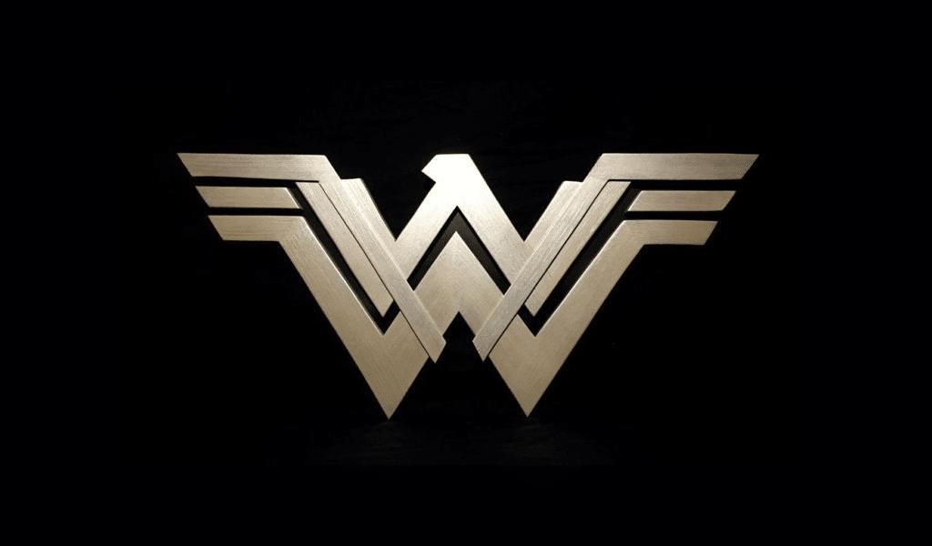 Wunderfrau Symbol