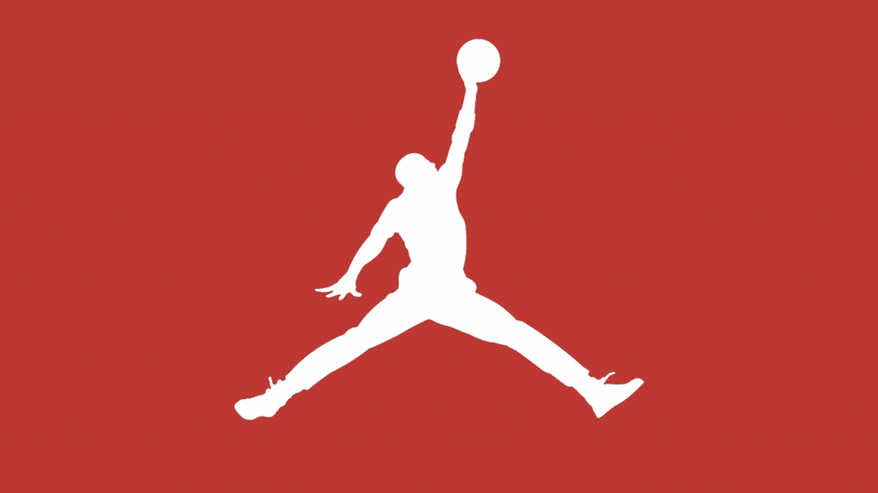 Al borde Transeúnte Fontanero  History of the Air Jordan Jumpman Logo   Turbologo