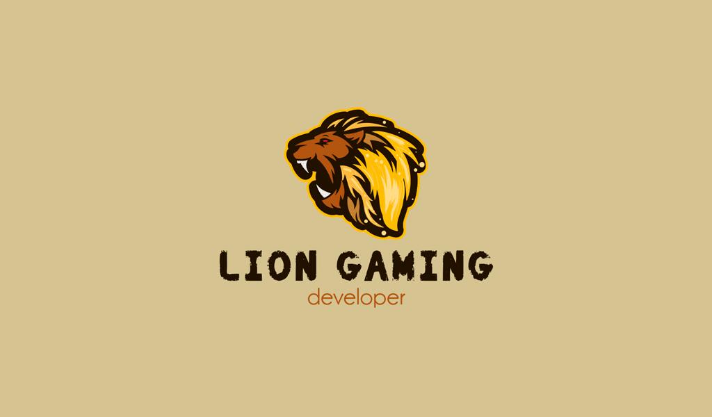 aslan oyun logosu