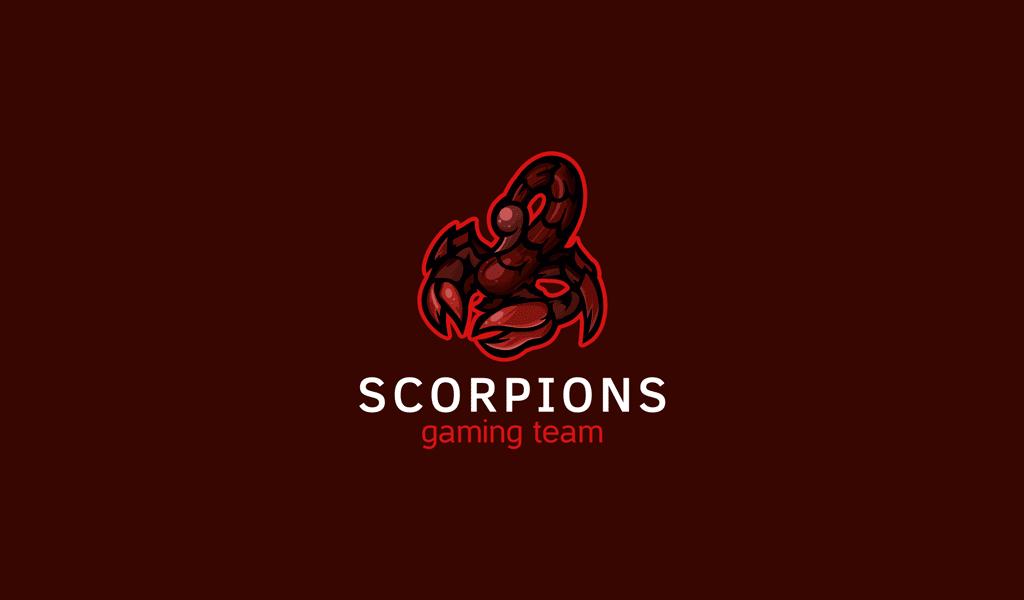 akrep oyun logosu