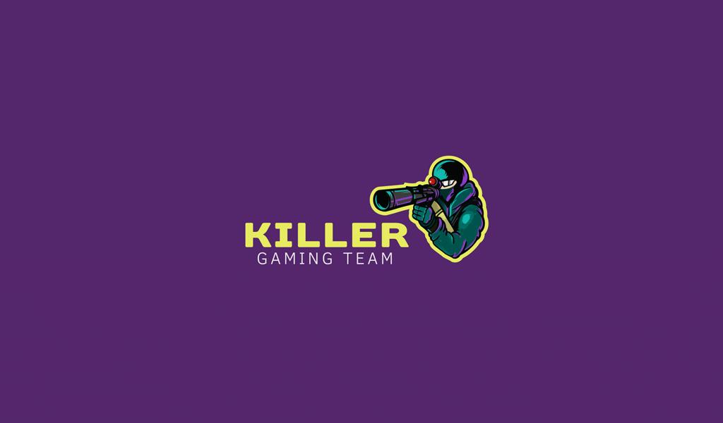 Ks Go oyun logosu