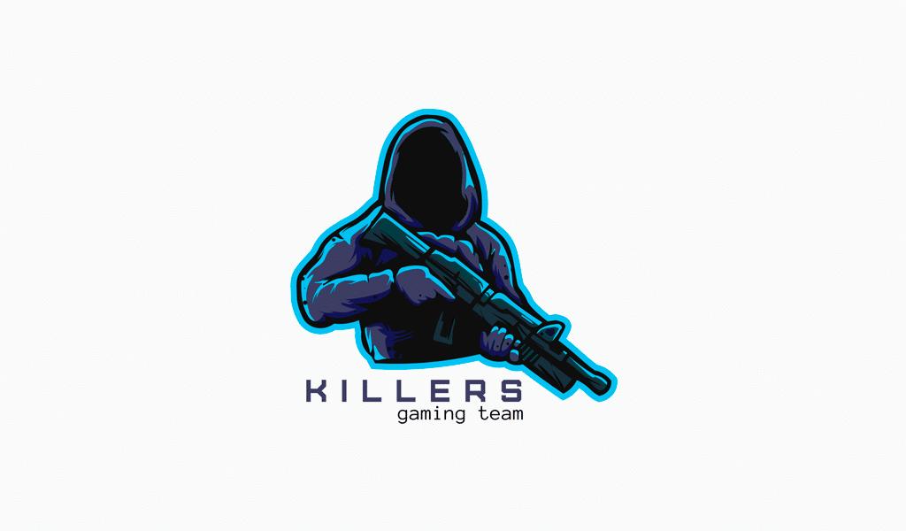 katil oyun logosu