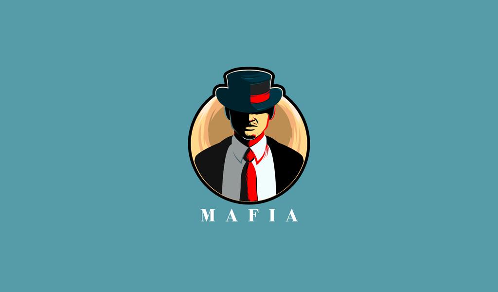 mafya oyun logosu