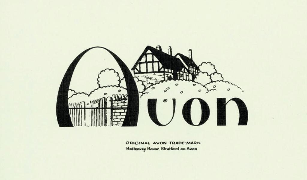 Original Avon Marke
