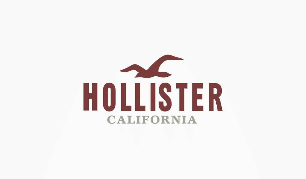 Hollister primary logo