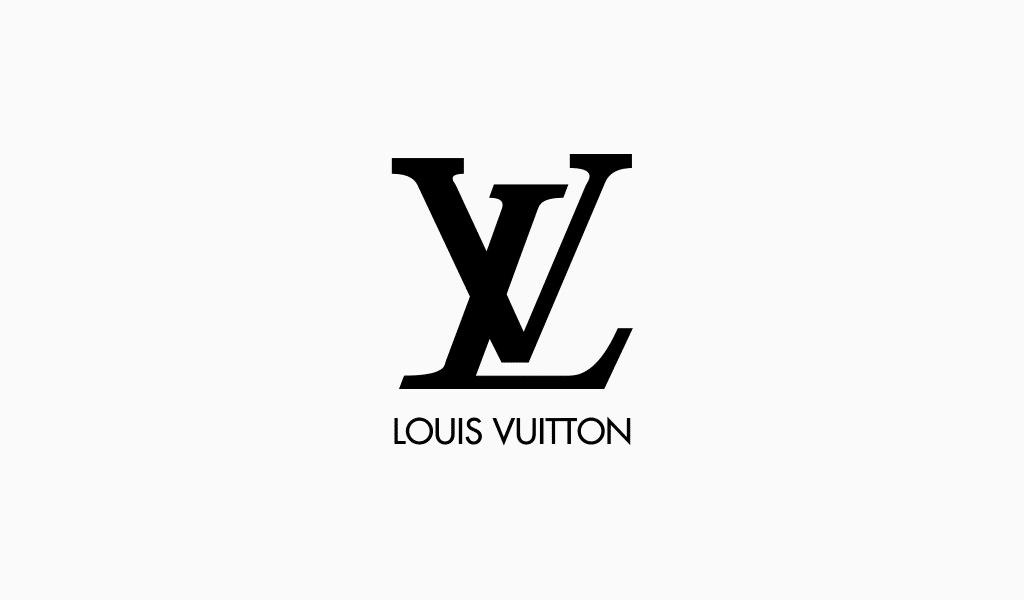 Logo primario Louis Vuitton