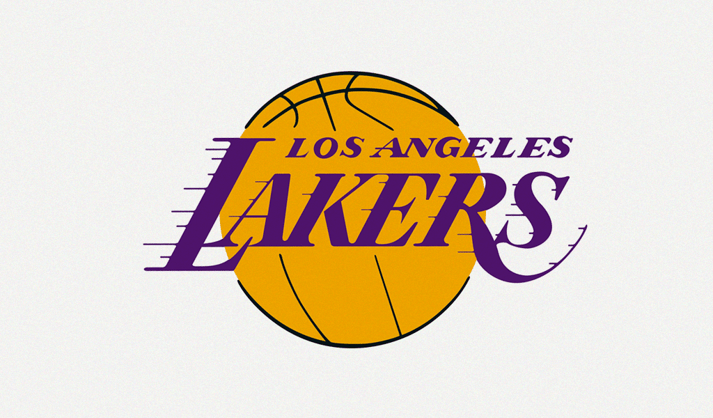 Los Angeles Lakers-Logo
