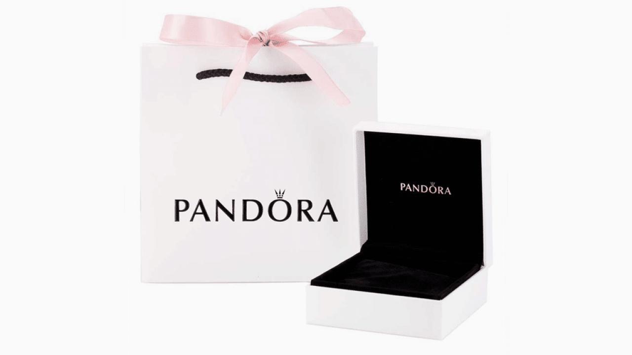 Meaning of Pandora Logo and Its History   TURBOLOGO blog