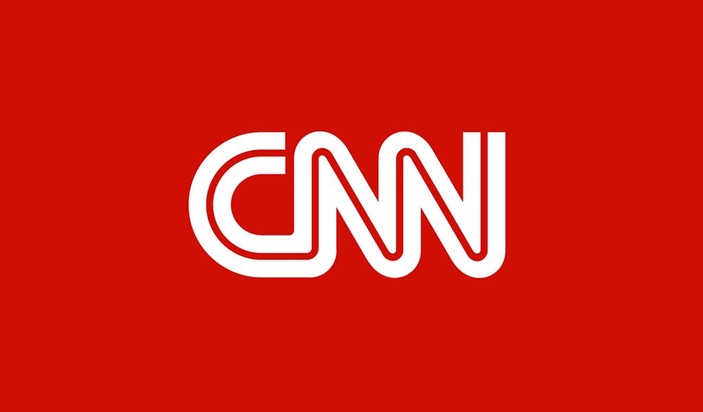 Akronym Logo CNN